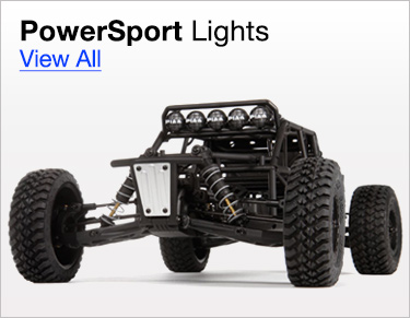 PowerSports Lights