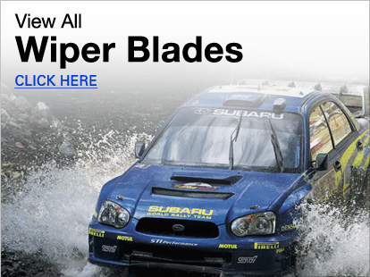 View All Wiper Blades