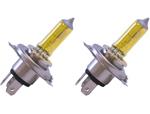 PIAA 13504 PIAA H4 9003 / HB2 Plasma Ion Yellow 60/55W-130/120W Bulb-T