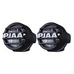 PIAA 05350 PIAA LP530 Series 3.5 Inch LED SAE Fog Lamp Kit w/ Brackets