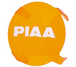 PIAA 540 Series Halogen piaa lp550 540 halogen amber light cover   single   12 45005