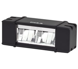 PIAA All Terrain Halogen Lamp Kits piaa rf series 6 inch hybrid beam led light bar   single   16 07106