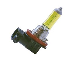 PIAA Plasma Ion Yellow Crystal Halogen Bulbs piaa 13519