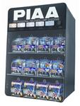 PIAA PIAA-93960 Wiper Display with 20 Silicone Wipers