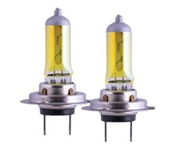 PIAA Bulb Type H7 piaa solar yellow h7 light bulb 2 pack