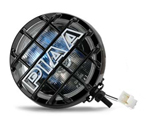 """PIAA 540 Series 5"""" Halogen Xtreme White Driving Lamp Kit 07-10 Toyota Tundra Brand New Includes Limited Lifetime Warranty, The PIAA 05452 is a vehicle specific light kit for the Toyota Tundra which includes lamps, wiring harness, relay, switch, mounting brackets and hardware"