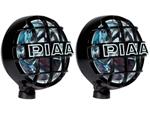 Piaa 05250 Piaa 525 Series 6 Inch Halogen Smr Xtreme White 60/55w-110/