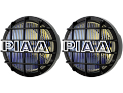 PIAA 520 (5 15/16 in.) Series Halogen Lamp Kit piaa 05291