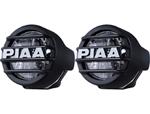 PIAA 05370 PIAA LP530 Series LED SAE Fog Lamp Kit