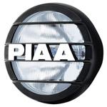 PIAA 05802 PIAA 580 Series 7 Inch Halogen Xtreme White 85W-135W Drivin 66189-5