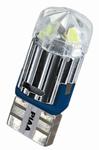 Piaa 19520 Led 168 Wedge Bulb Hyper Tera Evolution 6100k
