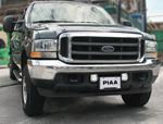 PIAA 30360 PIAA 410 Series Bumper Mounting Bracket Kit 05-07 Ford F-Se