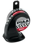 Piaa 85112-n Sportshorn Kit 500hz And  600 Hz/115db
