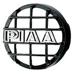 Piaa 45022 Piaa 520 Series Black Mesh Guard  With Piaa Logo
