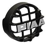 Piaa 45102 Piaa 510 Series Black Mesh Guard  With Piaa Logo