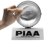 Piaa 99401 Adhesive Lens Protection For 40 Series Round Pair