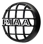 Piaa 45252 Piaa 525 Series Black Mesh Guard  With Piaa Logo