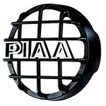 Piaa 45400 Piaa 540 Series Black Mesh Guard  With Piaa Logo