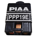 """""""PIAA Relay, Backup Wiring Harness 34046 Brand New Includes 90 Day Warranty, The PIAA 33046 is a Relay For Back Up Harness and is designed to prevent overheating due over amperage"""