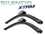 Piaa 97321 Piaa Silencio X-trm Wiper Blade Set 24 Inches 600mm And 19
