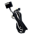 PIAA 34088 PIAA Wiring Harness RS800 Halogen Shock Lamp Only Works wit