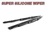 Piaa 95033 Piaa Super Silicone Wiper Blade 13 Inches 330mm