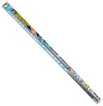 PIAA 94055 PIAA Silicone Wiper Blade Rubber Refill 22 Inches 550mm