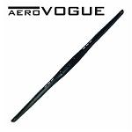 PIAA 96138 PIAA Aero Vogue Premium Silicone Wiper Blade 15 Inch 380mm