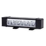PIAA 07218 PIAA RF18 Series 18 Inch LED Bar Fog Lamp w/ Wiring Harness