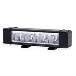 PIAA 07018 PIAA RF18 Series 18 Inches LED Bar Fog Lamp w/o Wiring Harn