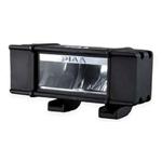 PIAA 07206 PIAA RF6 Series 6 Inches LED Bar Fog Lamp with Wiring Harne