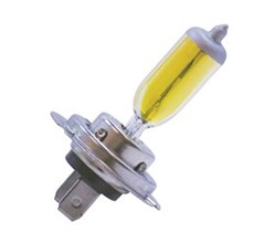 PIAA Plasma Ion Yellow Crystal Halogen Bulbs piaa 13517