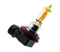 PIAA Plasma Ion Yellow Crystal Halogen Bulbs piaa 18135